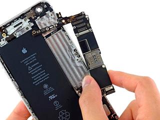 ремонт материнской платы iphone в одессе от